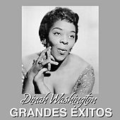 Grandes Éxitos by Dinah Washington