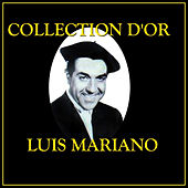 Collection d'Or Luis Mariano von Luis Mariano