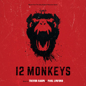 12 Monkeys by Trevor Rabin