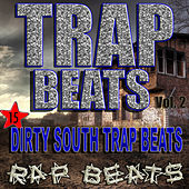 Trap Beats Dirty South Rap Instrumentals for Demos, Vol. 2 by Rap Beats