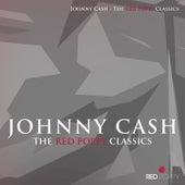 Johnny Cash - The Red Poppy Classics von Johhny Cash