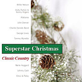 Superstar Christmas - Classic Country by Various Artists