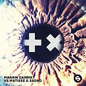 Break Through The Silence EP by Martin Garrix