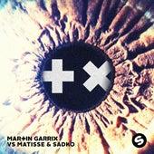 Break Through The Silence EP van Martin Garrix