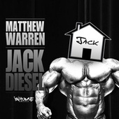 Jack Diesel by Matt Warren