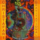 Gravitational Dub (Destination: Dub Central Station) by Christafari