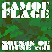 Camouflage Sounds of House, Vol. 1 fra Various Artists