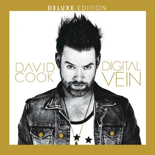 Digital Vein (Deluxe Version) by David Cook