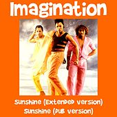 Sunshine (Extended Version) de Imagination