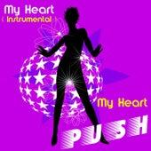 My Heart (Instrumental Version) von Push
