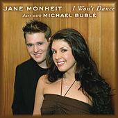 I Won't Dance from Taking A Chance On Love by Jane Monheit