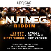 Nutmeg Riddim Cropover 2015 by Various Artists