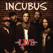 Live von Incubus