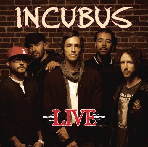 incubus a crow left of the murderer full album