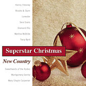 Superstar Christmas - New Country by Various Artists