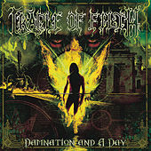 Damnation And A Day de Cradle of Filth