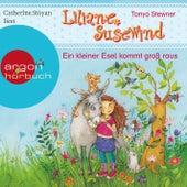 Liliane Susewind - Ein kleiner Esel kommt groß raus (Ungekürzte Fassung) von Tanja Stewner