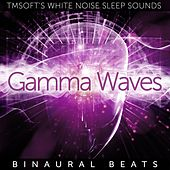 Gamma Waves Binaural Beats by Tmsoft's White Noise Sleep Sounds