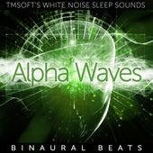 Alpha Waves Binaural Beats by Tmsoft's White Noise Sleep Sounds