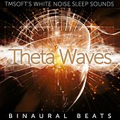 Theta Waves Binaural Beats de Tmsoft's White Noise Sleep Sounds