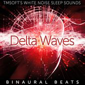 Delta Waves Binaural Beats by Tmsoft's White Noise Sleep Sounds