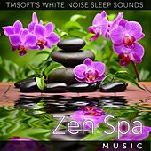 Zen Spa Music de Tmsoft's White Noise Sleep Sounds