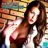Play Progressive (Electro House), Vol. 4 - EP de Various Artists