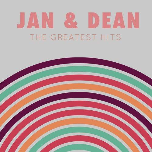Jan & Dean: The Greatest Hits de Jan & Dean