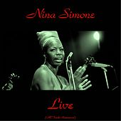 Live (All Tracks Remastered) de Nina Simone