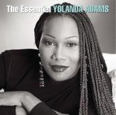 The Essential Yolanda Adams by Yolanda Adams