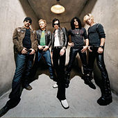Negative Creep de Velvet Revolver