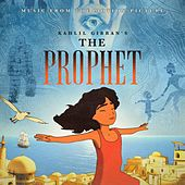 The Prophet (Music From The Motion Picture) de Various Artists