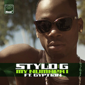 My Number 1 di Stylo G