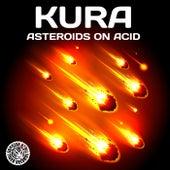 Asteroids on Acid von Kura