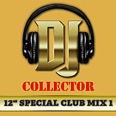DJ Collector (Maxi Club 1) - Club Mix, 12