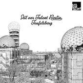 Stil vor Talent Berlin - Teufelsberg by Various Artists