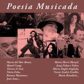 Poesia Musicada de Various Artists