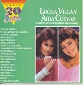 Lucha Villa Y Aida de Lucha Villa