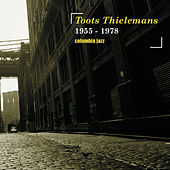 Columbia Jazz by Toots Thielemans