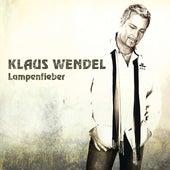 Lampenfieber de Klaus Wendel