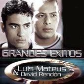 Grandes Exitos de Luis Mateus y David Rendón de David Rendón y la Nueva Generación
