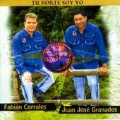 Tu Norte Soy Yo de Fabián Corrales