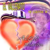El Vallenato Le Canta a Alejo Durán de Various Artists