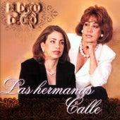 El Disco de Oro de Las Hermanas Calle