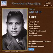 Faust by Charles Gounod