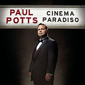 Cinema Paradiso by Paul Potts