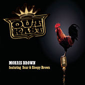 Morris Brown by Outkast