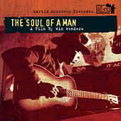 The Soul Of A Man - A Film By Wim Wenders by Various Artists