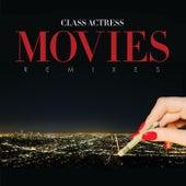 Movies de Class Actress