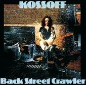 Back Street Crawler de Paul Kossoff